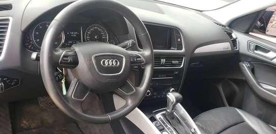 Audi Q5 image 3
