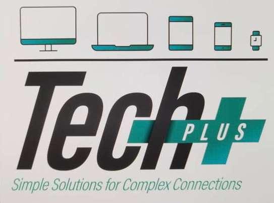 Tech plus image 1