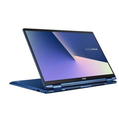 Asus Zenbook flip 13 X360 i5 image 1
