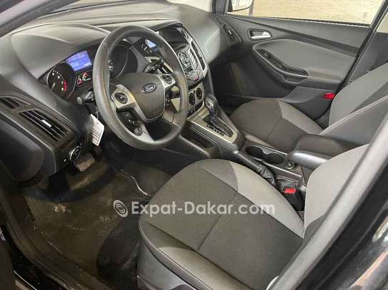 Ford Focus 2013 image 2