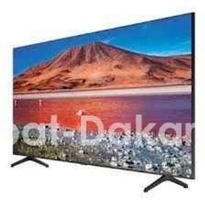 TV Samsung - Ecran 65 '' - 4 k uhd image 2