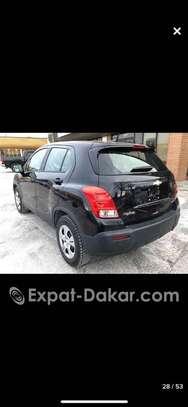 Chevrolet Trax 2014 image 5
