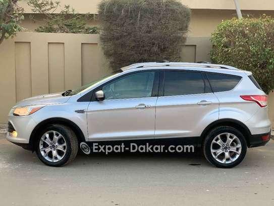 Ford Escape Titanium 2014 image 1