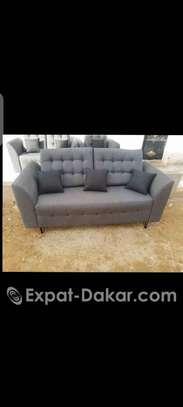 Canapés fauteuils salons image 4