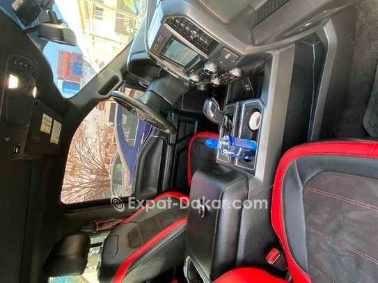 Ford C F150 2017 image 3