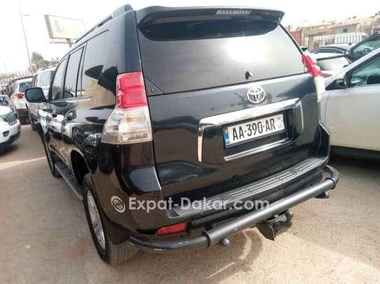Toyota Prado 2012 image 2