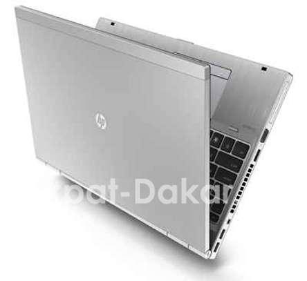 HP EliteBook 8470P image 1