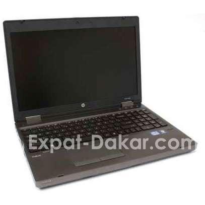 HP ProBook 6560B image 1