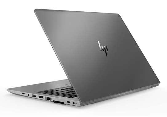 HP ZBook 14u G6 image 5