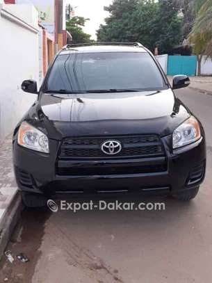 Toyota Rav 4 2012 image 1