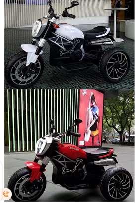 Moto électrique enfants image 2