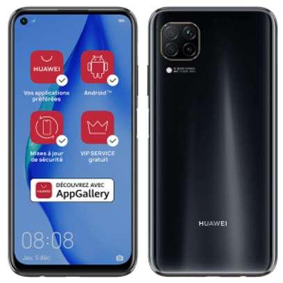 Huawei p40 lite 128giga ram 6go 4g lte 48megapixels image 3