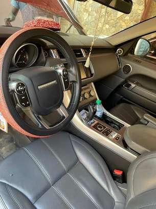 Range Rover Sport 2015 image 7