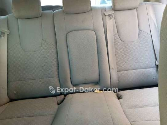 Ford Fusion 2011 image 5