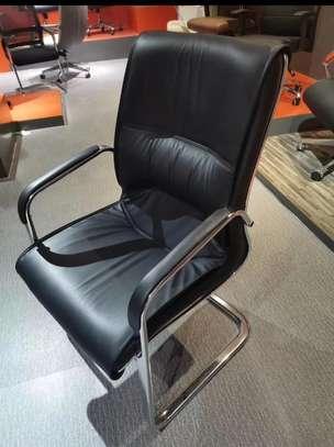 Chaise visiteur pour direction image 1
