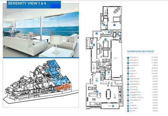 Appartement à vendre à Virage image 4