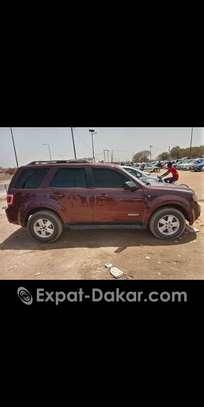 Ford Escape 2009 image 1