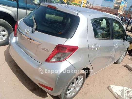 Toyota Yaris 2013 image 5
