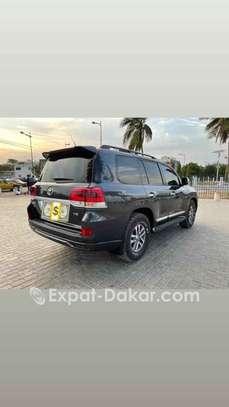 Toyota Prado 2012 image 6