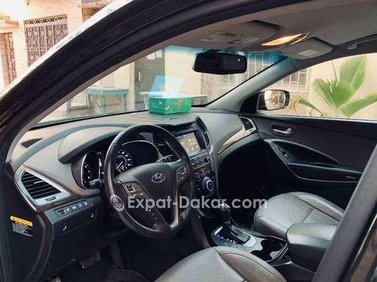 Hyundai Santa Fe 2017 image 5