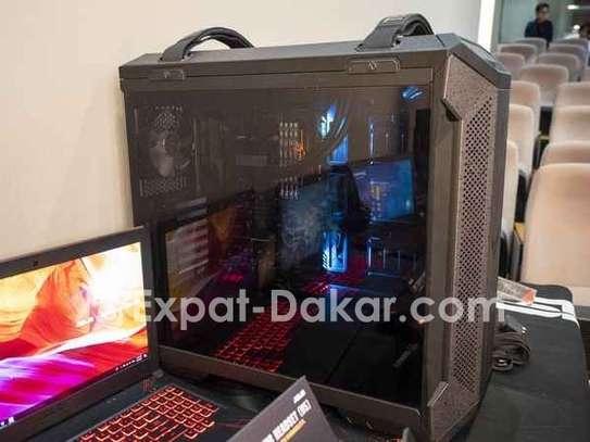 Mega PC core I9 Aorus Master image 5