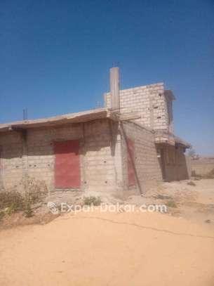 Maison à vendre à Mbao image 1