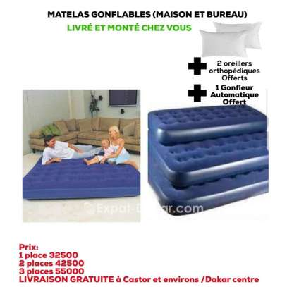 Matelas Gonflable image 1