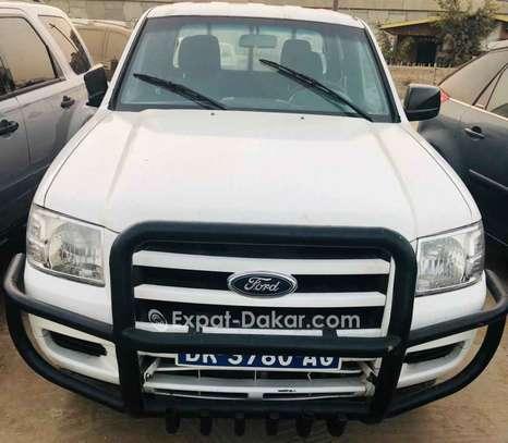 Ford Ranger 2008 image 1