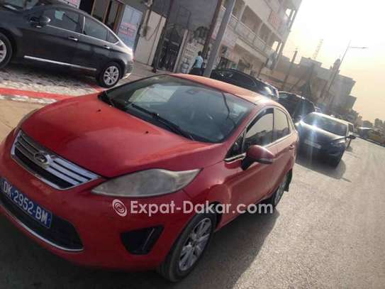Ford Fiesta 2012 image 1