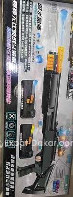 Pistolet mousse ou bulle 3 image 3