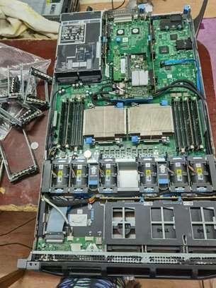 Dell Poweredge r610 image 2