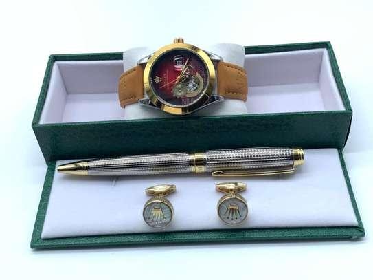 Ensemble de montre Rolex pour les hommes image 3