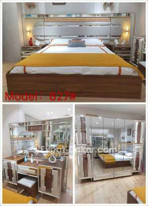 Chambre à coucher image 3