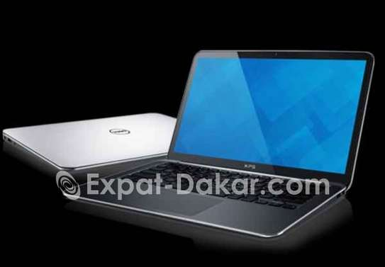 Dell xps 13 image 3