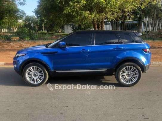 Range Rover Evoque image 1