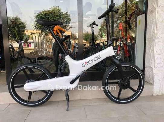 Gocycle image 1