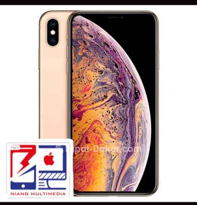 IPhone XS 256 Go image 1