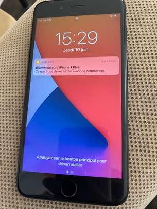 iPhone 7 Plus 32 gigas image 1