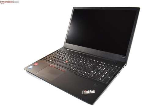 Lenovo ThinkPad E580 8ème génération image 3