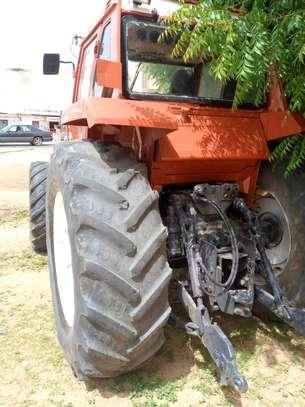 Machine tracteur image 4