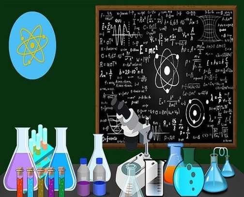 Maths ,PC et svt image 1
