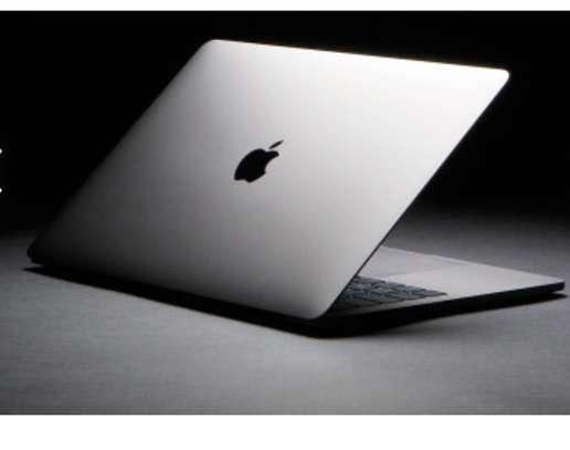 MacBook Pro dual core ram 4g disc 100g image 1