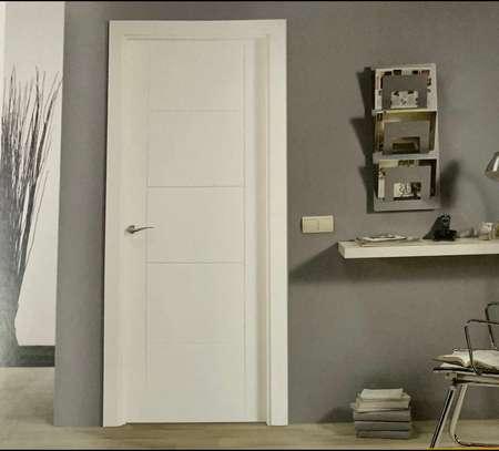 Portes modernes image 1