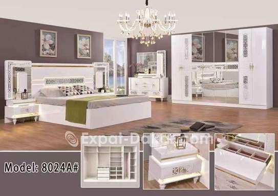 Chambre a coucher de luxe image 4