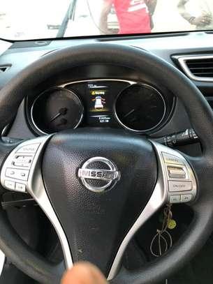 Nissan Rogue 2016 image 7