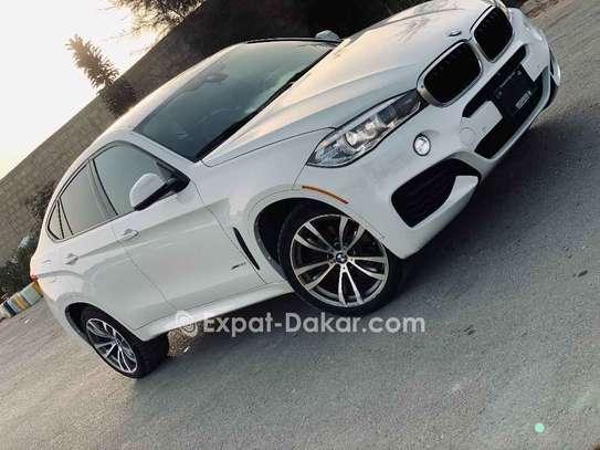 BMW X6 2016 image 1