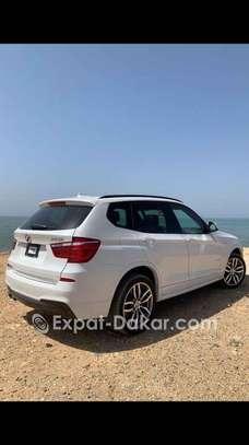 BMW X3 2016 image 6
