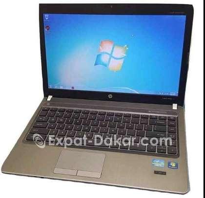 Hp probook i5 ram 4g disc 500g image 1