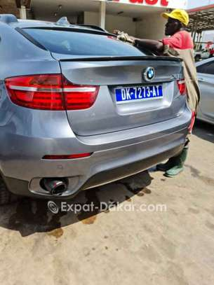 BMW X6 2014 image 3
