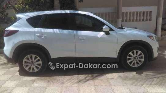 Mazda Cx-5 2014 image 5